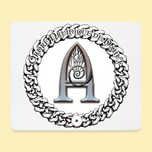 Logo d'Arantelle - Tapis de souris (format paysage)