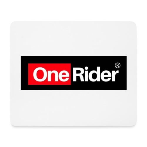 Colección OneRider® - Alfombrilla de ratón (horizontal)