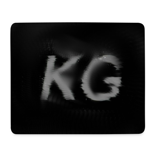 KawaiiGaming Mouspad - Mousepad (Querformat)