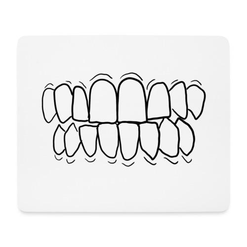 TEETH! - Mouse Pad (horizontal)