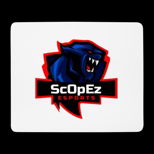 ScOpeZ Koeffizient - Mousepad (Querformat)
