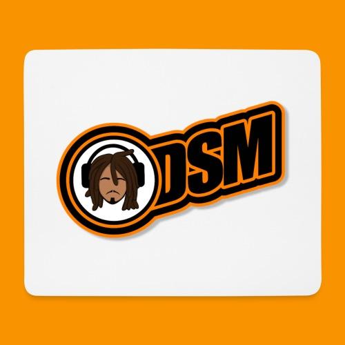 DSM - Tapis de souris (format paysage)
