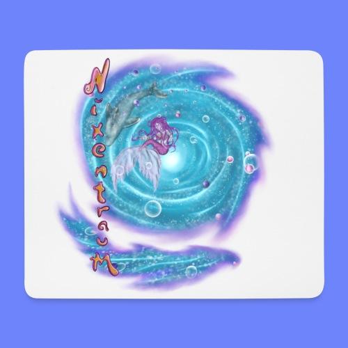 nixentraum - Mousepad (Querformat)