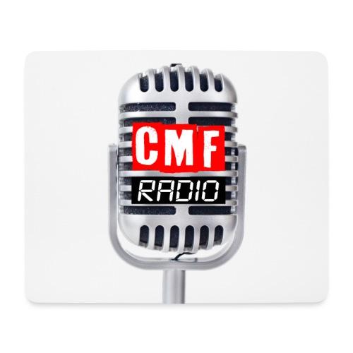 CMF RADIO MIC - Mouse Pad (horizontal)