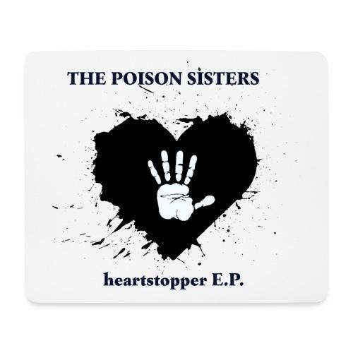 Heartstopper EP - Mouse Pad (horizontal)