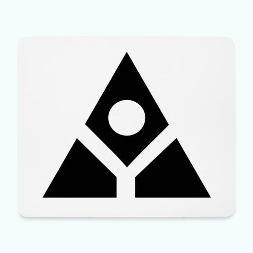 Trinity - Mouse Pad (horizontal)