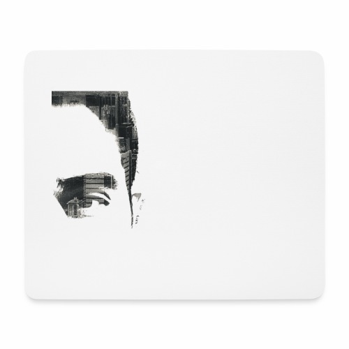 Exposed - Mouse Pad (horizontal)