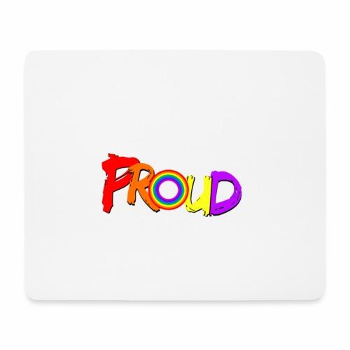 proud - Musmatta (liggande format)