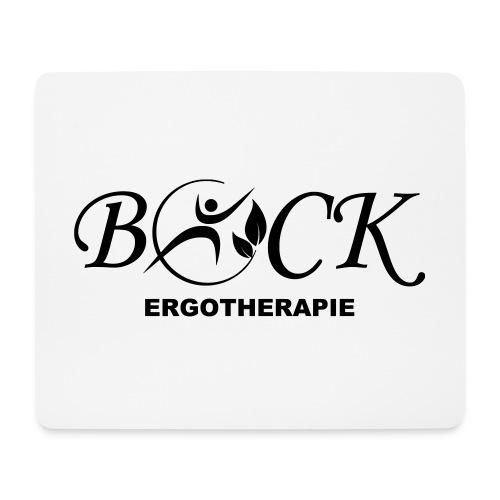 Bock Ergotherapie Niestetal-Heiligenrode - Mousepad (Querformat)