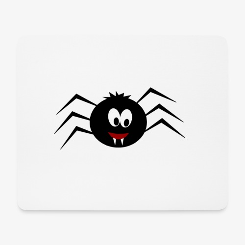 Little Spider - Mouse Pad (horizontal)