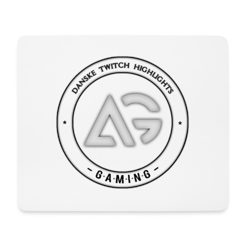 Amdi - Mousepad (bredformat)