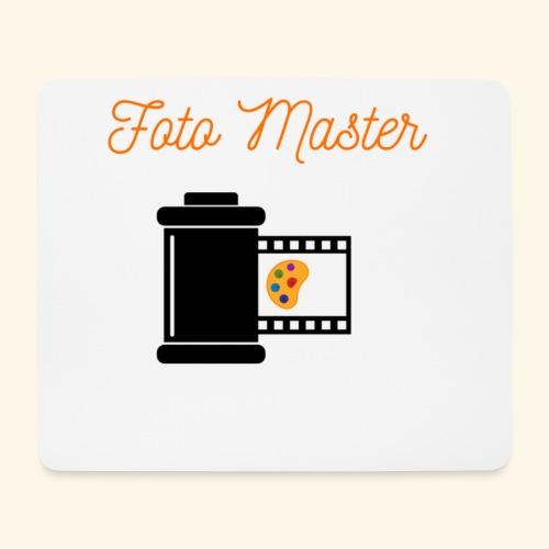 Foto Master 2nd - Mousepad (bredformat)