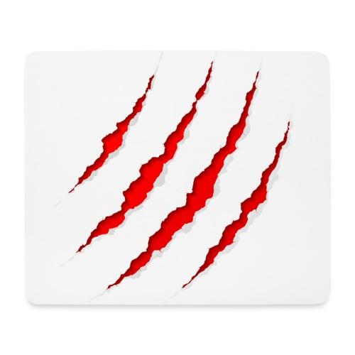 Scars - Mousepad (bredformat)