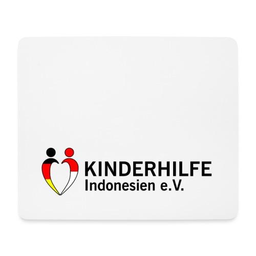 KI e V 300dpi - Mousepad (Querformat)