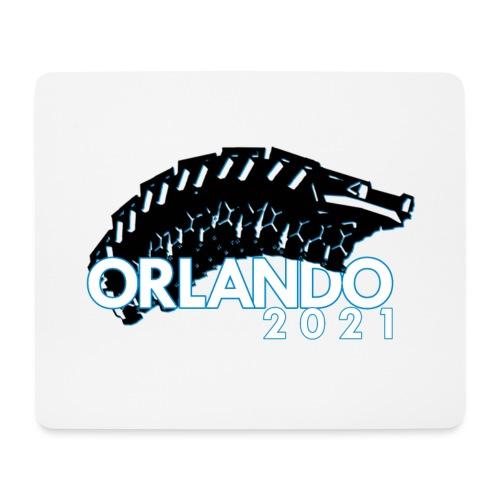 Orlando 2021 - Mouse Pad (horizontal)