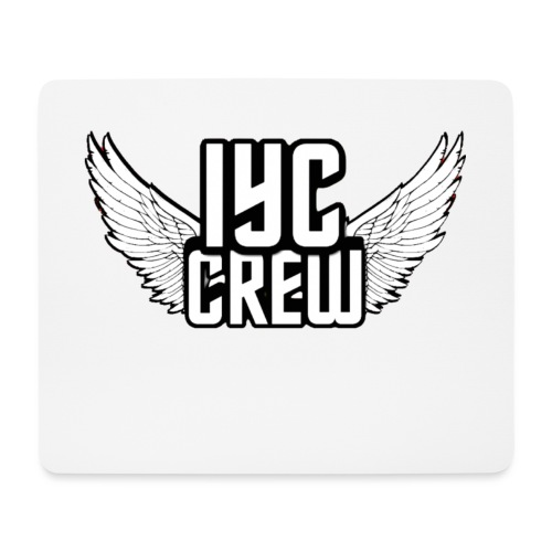 IYC Crew - Mousepad (Querformat)