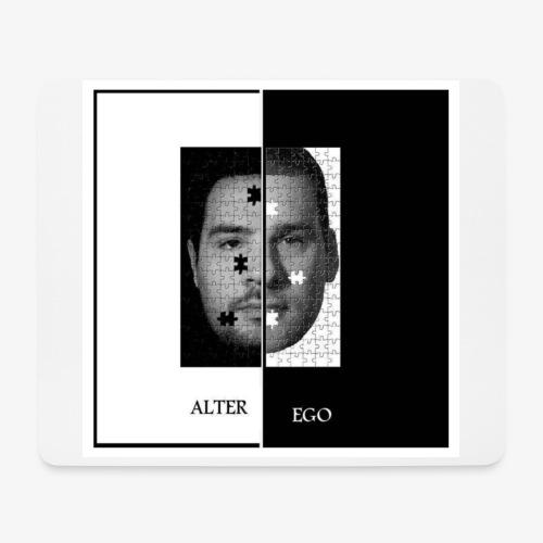 Alter Ego - Tapis de souris (format paysage)