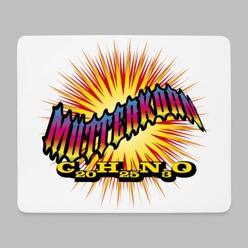 Mutterkorn/LSD - Mousepad (Querformat)