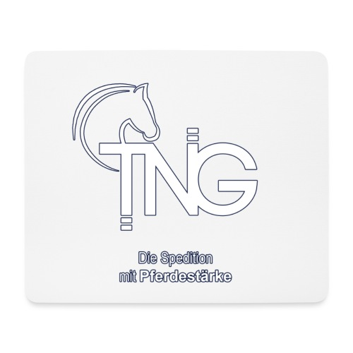 TransNet Group - Mousepad (Querformat)