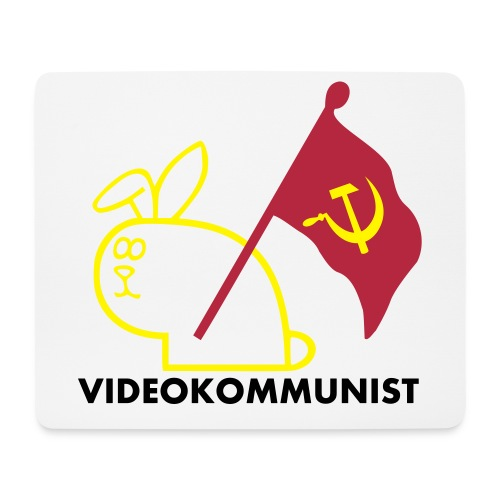 Videokommunist - Musematte (liggende format)