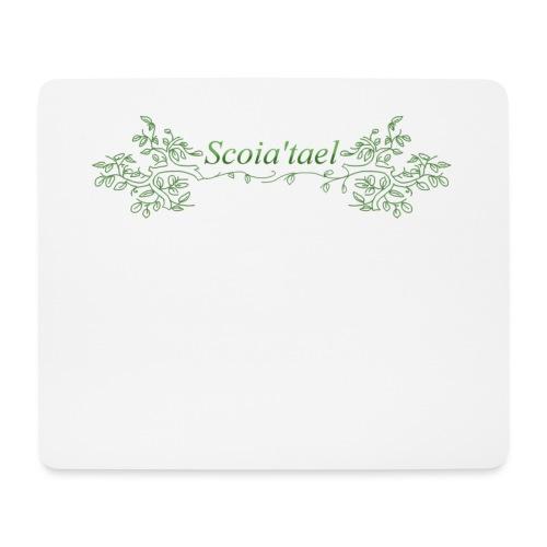 scoia tael - Mouse Pad (horizontal)