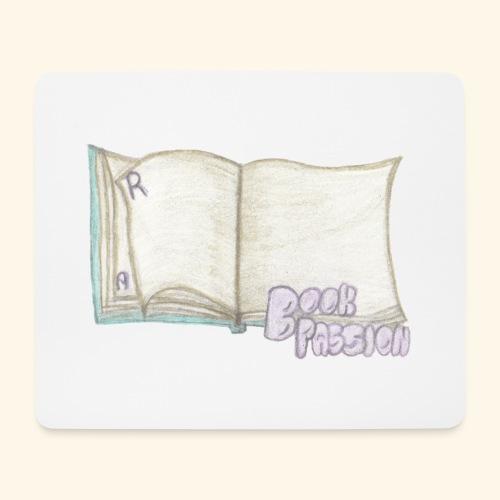 Ailis Regin - Schreiben ist eine Leidenschaft - Mousepad (Querformat)