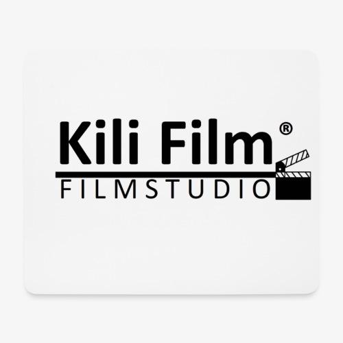 Kili Film® Studios logo - Mouse Pad (horizontal)