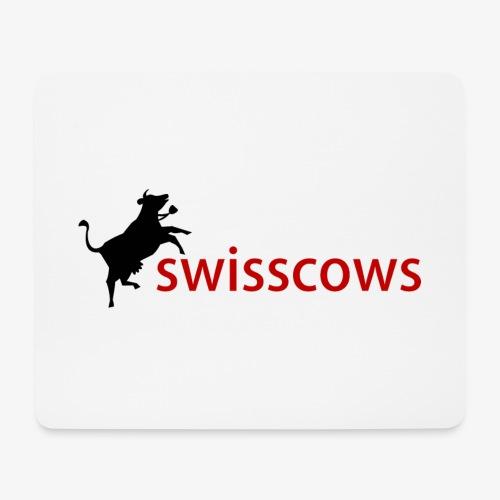 Swisscows - Mousepad (Querformat)