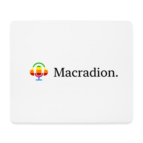 Macradion - Musmatta (liggande format)