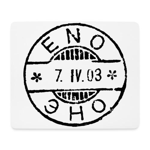 1903 Enon postileima - Hiirimatto (vaakamalli)