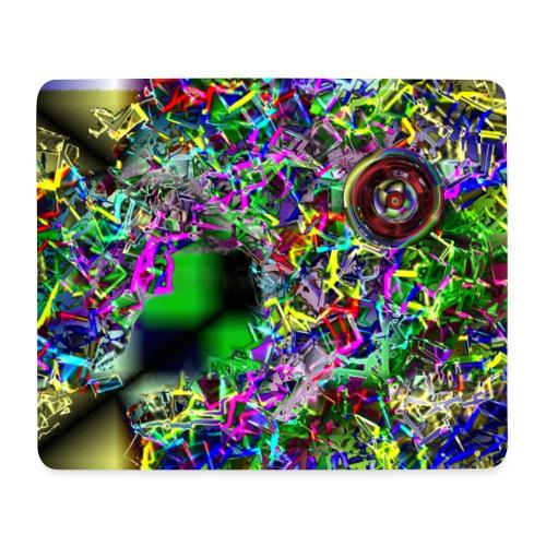 ColorMouse - Tapis de souris (format paysage)