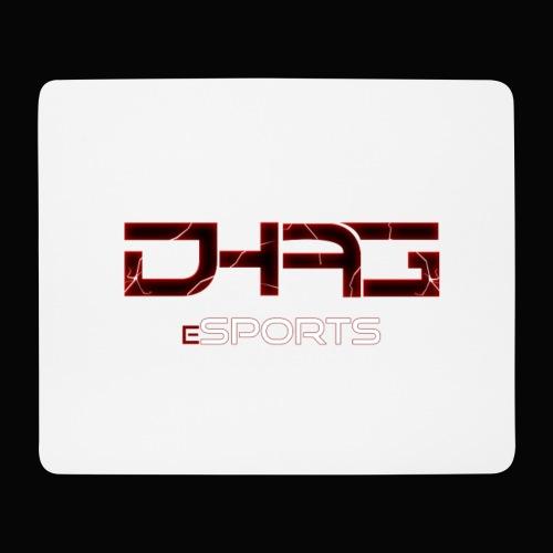 Mauspad DHAG Logo - Mousepad (Querformat)