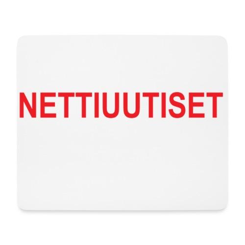 NETTIUUTISET - Hiirimatto (vaakamalli)