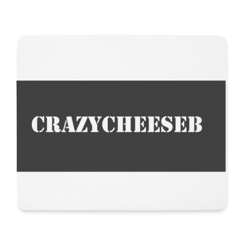 Logo design - Mouse Pad (horizontal)