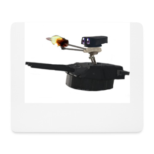 sqOne sBot - Mousepad (Querformat)