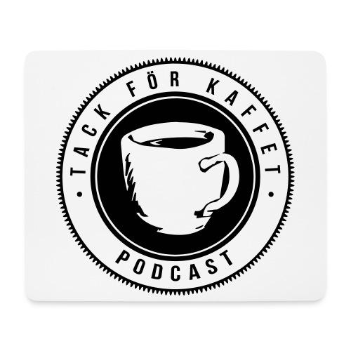TFK logo - Musmatta (liggande format)