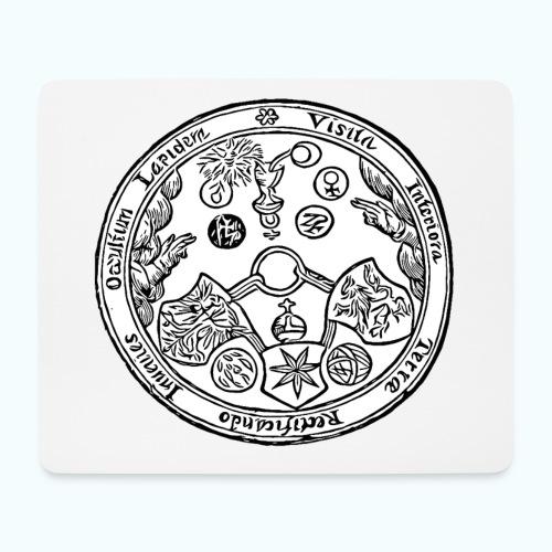 Alchemie - Mouse Pad (horizontal)