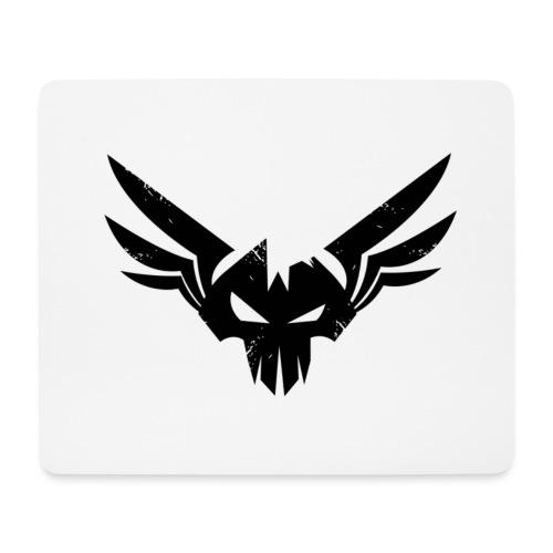 logo- N - Tapis de souris (format paysage)