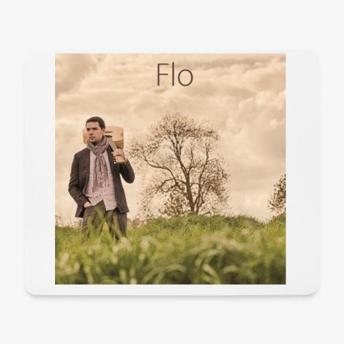 FLO - Moi, je dis - Tapis de souris (format paysage)
