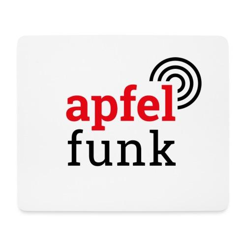 Apfelfunk Edition - Mousepad (Querformat)