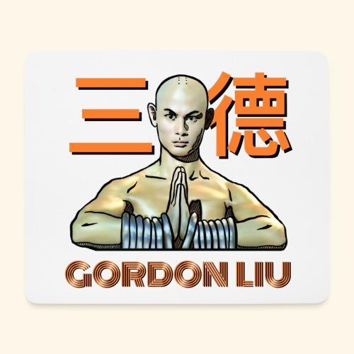 Gordon Liu - San Te Monk (Official) 6 dots - Muismatje (landscape)