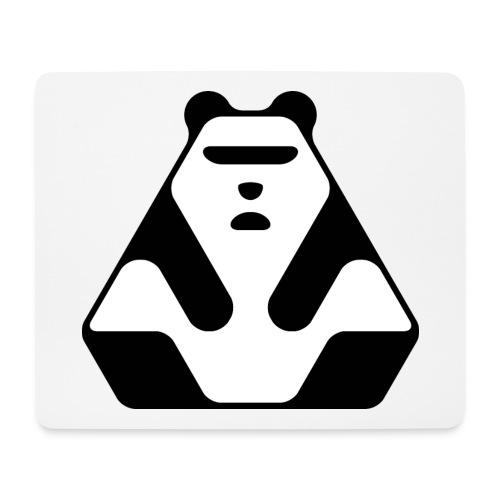 ShadowPanda Logo - Mouse Pad (horizontal)