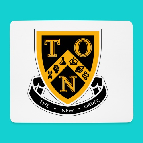 TNO logo - Mouse Pad (horizontal)