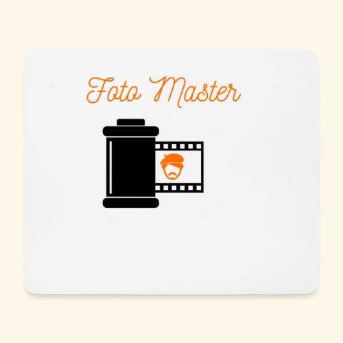 Foto Master - Mousepad (bredformat)