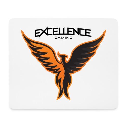 Logo Phoenix Typo - Tapis de souris (format paysage)