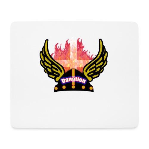 Danation - Mousepad (bredformat)