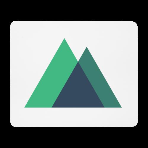 Mountain Logo - Mouse Pad (horizontal)