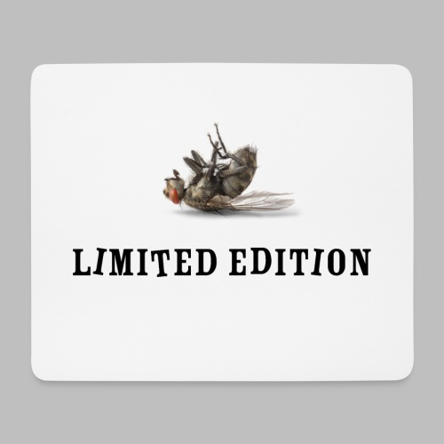 Limited Edition - Mousepad (Querformat)