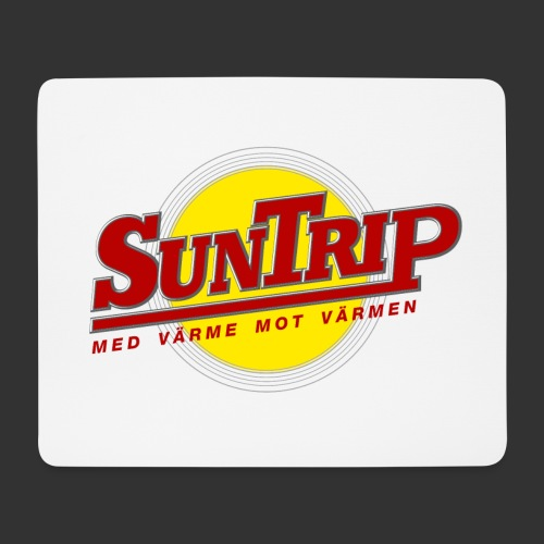 SunTrip originalet - Musmatta (liggande format)