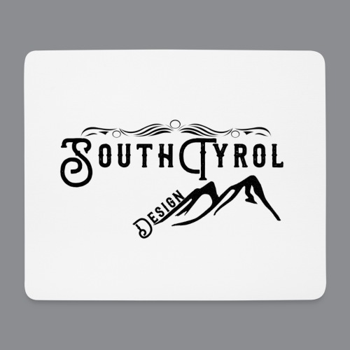 SouthTyrol Design - Mousepad (Querformat)